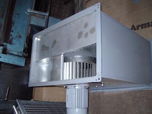 kanalski ventilator