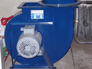 srednjepritisni ventilator